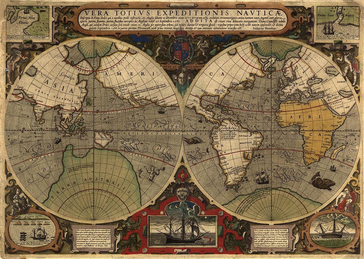Συλλεκτικοί χάρτες - Word[1585]