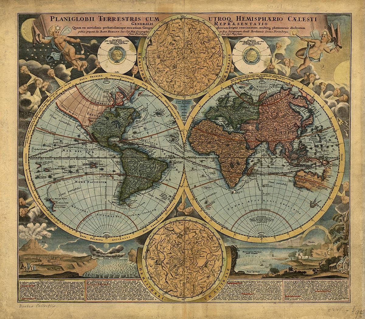 Συλλεκτικοί χάρτες - World[1716]