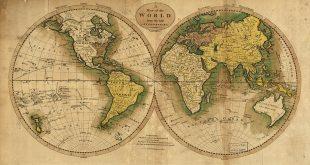 Συλλεκτικοί χάρτες