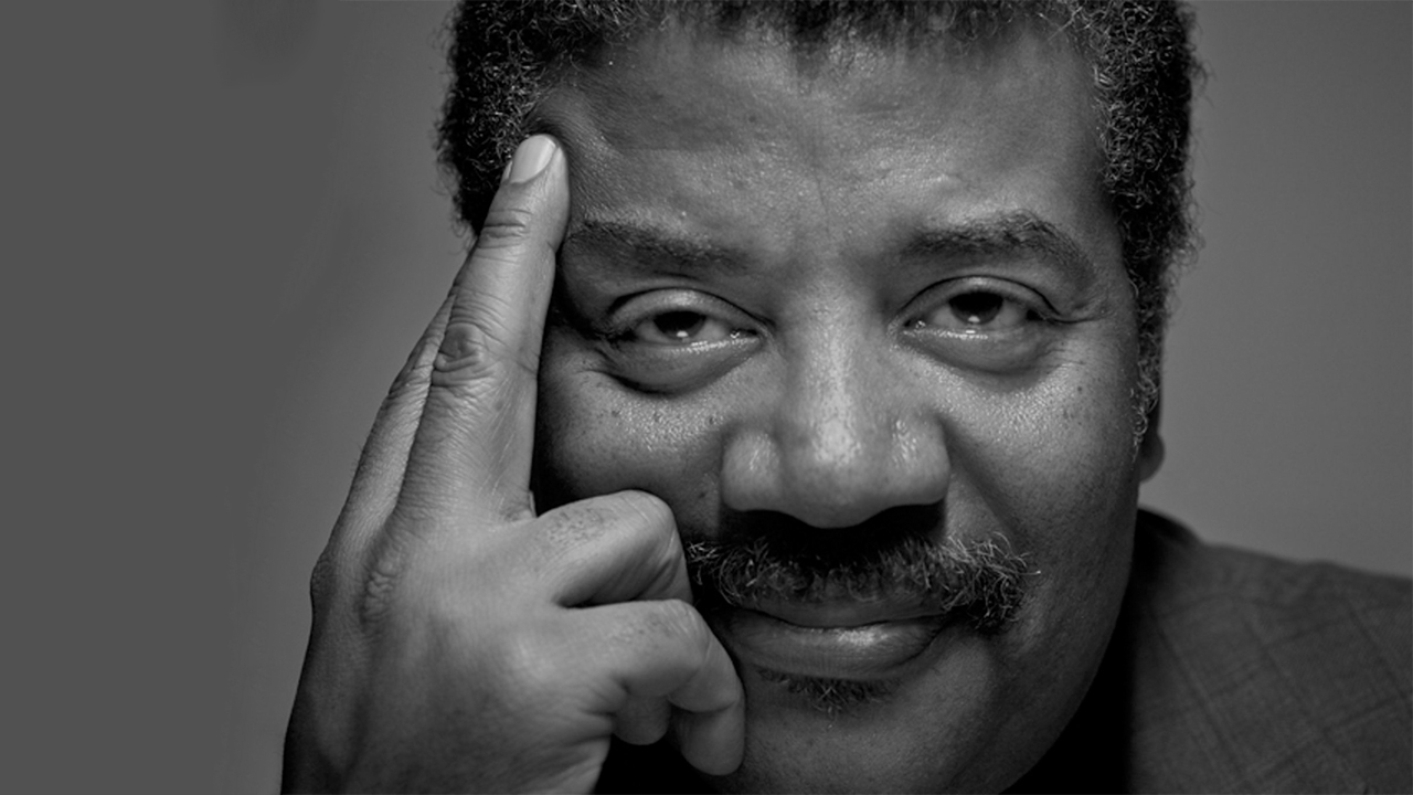 Neil deGrasse Tyson - The Poetry of Science