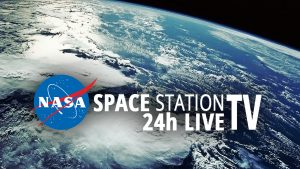 NASA TV και ISS Live Camera