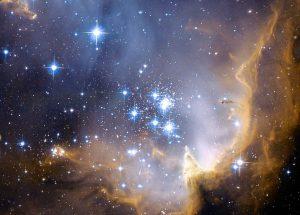 Άστρα - Οι εωσφόροι δημιουργοί των πάντων