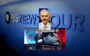 Ο Πέτρος Ζωγράφος στο PBS News