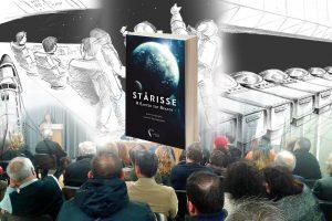 Starisse - ένα πανάρχαιο μέλλον