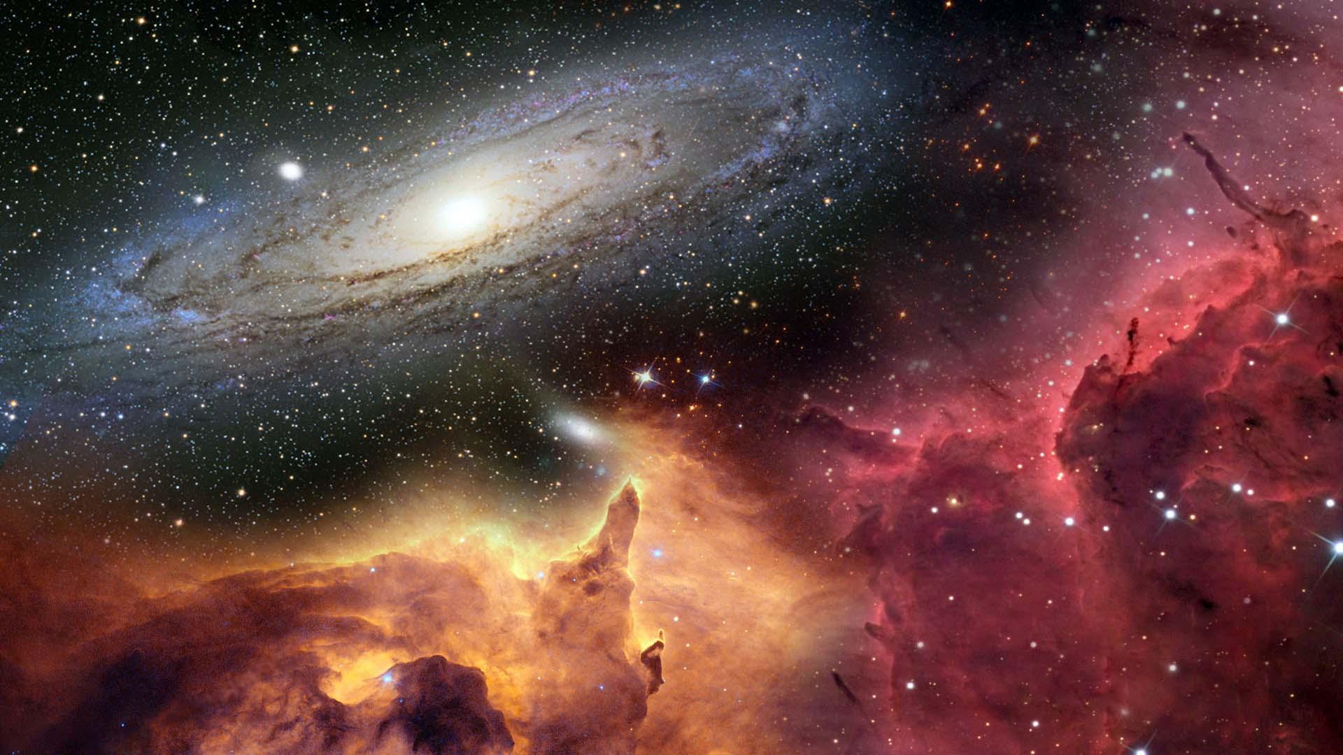 Το Σύμπαν μας (ελληνικοί υπότιτλοι)