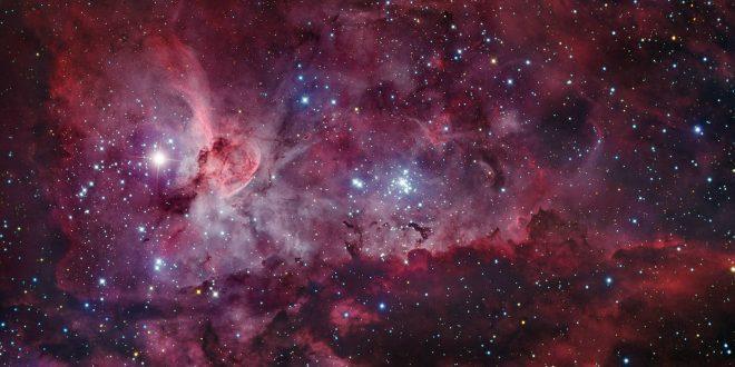 Νέα έρευνα για το σύμπαν