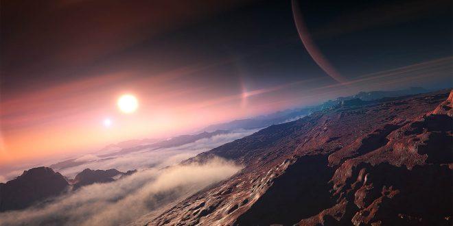 Νέα ανακάλυψη εξωπλανήτη