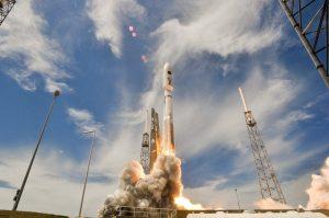 Δύο ελληνικοί μικροδορυφόροι εκτοξεύονται στο Διάστημα