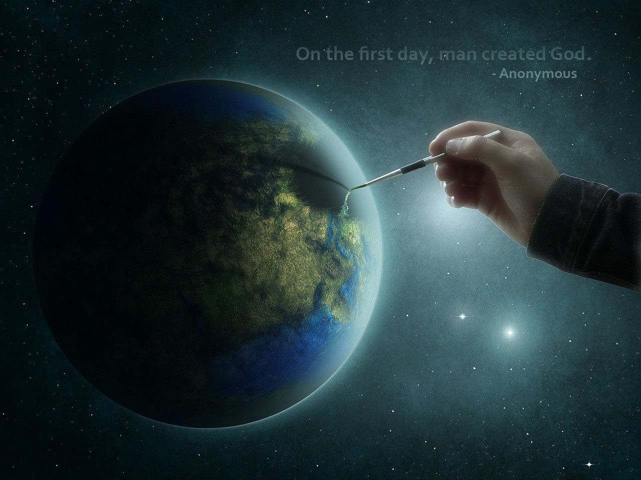 Είναι η θρησκεία επιστημονική υπόθεση;