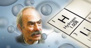 Πέτρος Ζωγράφος: Το μέλλον είναι το υδρογόνο