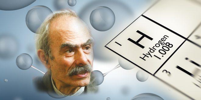 Το μέλλον είναι το υδρογόνο
