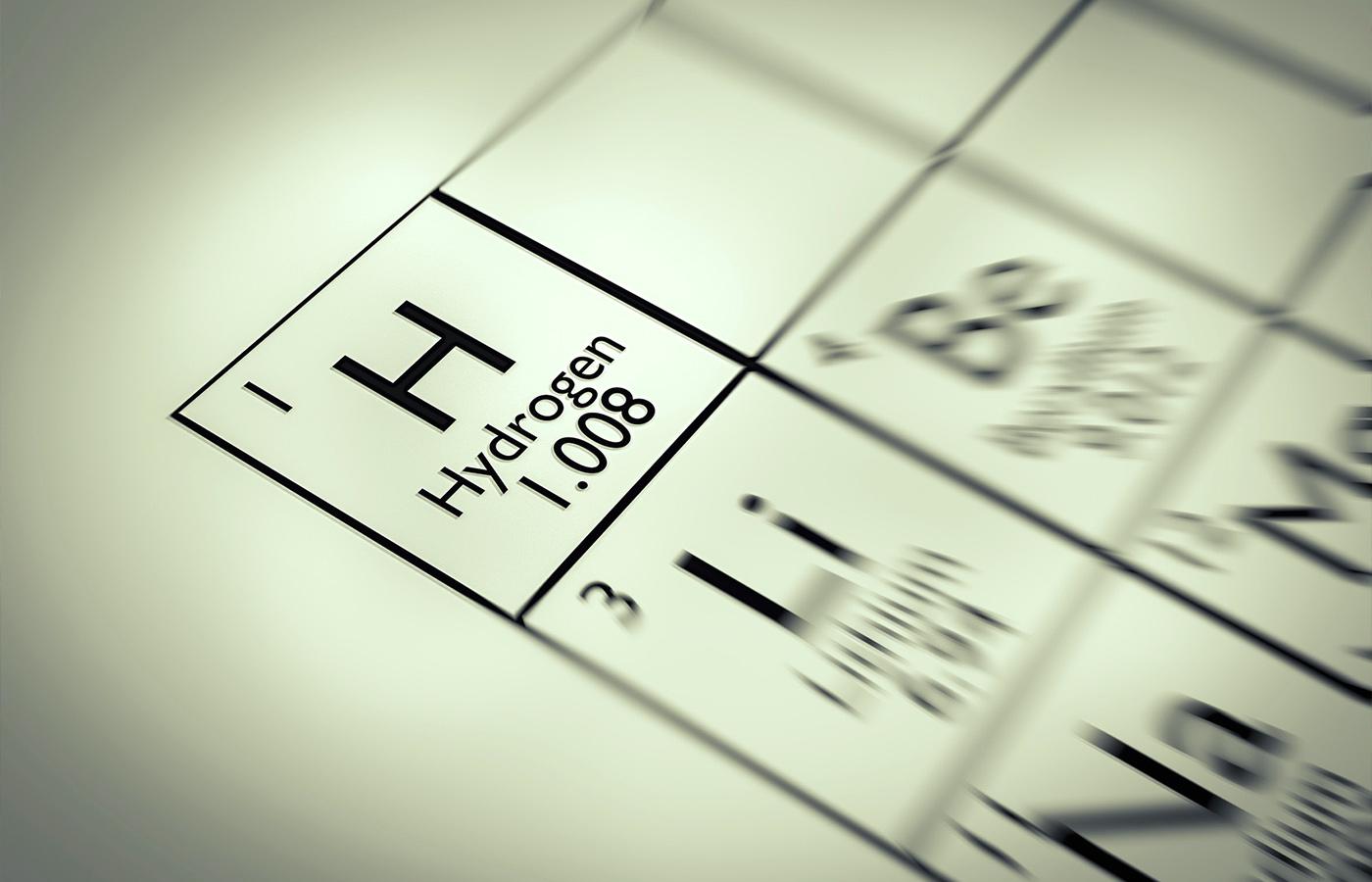 Το υδρογόνο ως μέταλλο από τον Πέτρο Ζωγράφο