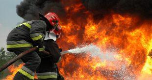 Συμπαράσταση στις οικογένειες των θυμάτων των καταστροφικών πυρκαγιών