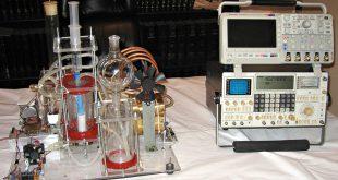 Η παρουσίαση της εφεύρεσης στην επιστημονική κοινότητα της Κύπρου