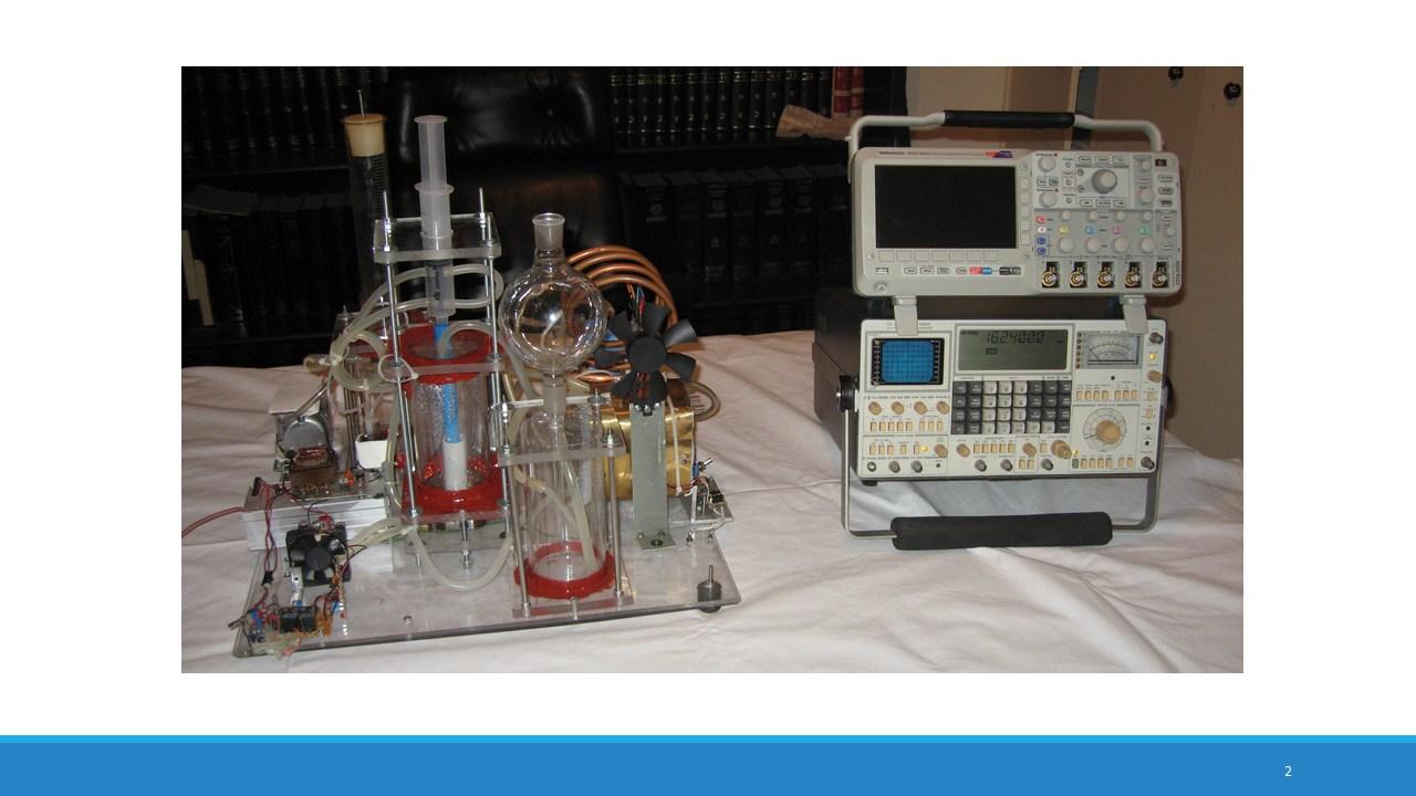 Η παρουσίαση της εφεύρεσης στην επιστημονική κοινότητα της Κύπρου - 02