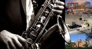 η jazz ως γλώσσα | Johns Hopkins University