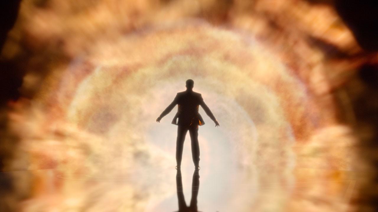 Κόσμος: Μία Οδύσσεια στο χωροχρόνο - 1. Εισαγωγή στο Σύμπαν