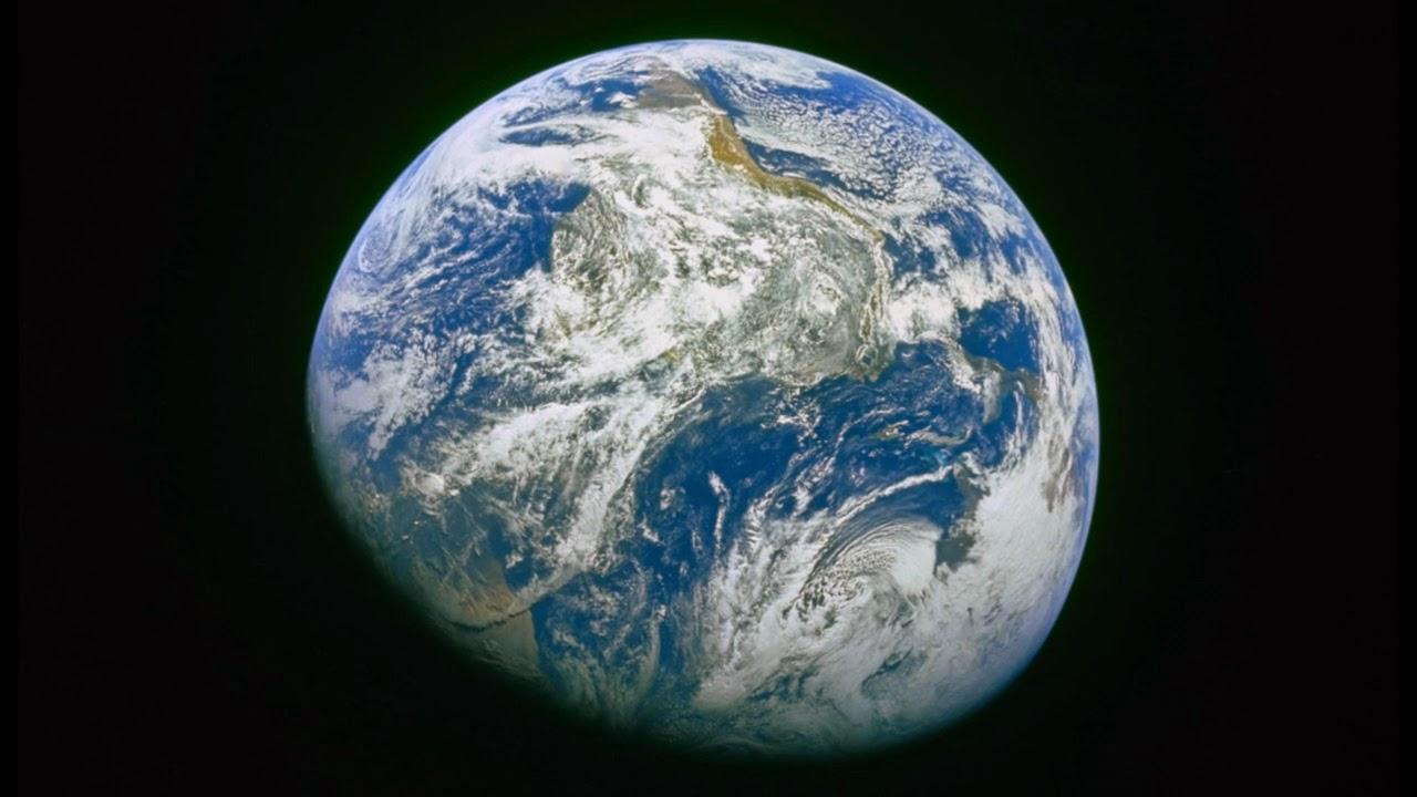 Κόσμος: Μία Οδύσσεια στο χωροχρόνο - 12. Το κλίμα προειδοποιεί
