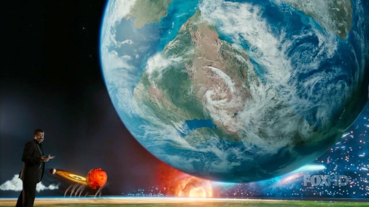 Κόσμος: Μία Οδύσσεια στο χωροχρόνο - 9. Οι χαμένοι κόσμοι του πλανήτη Γη